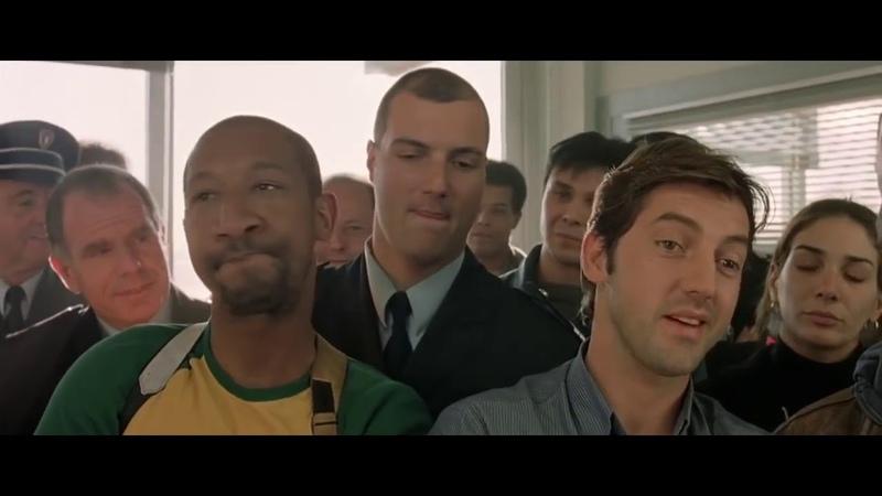 Такси 3 Taxi 3 (2003) мы в дерьме!