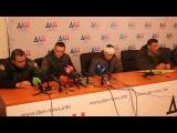 Захарченко: