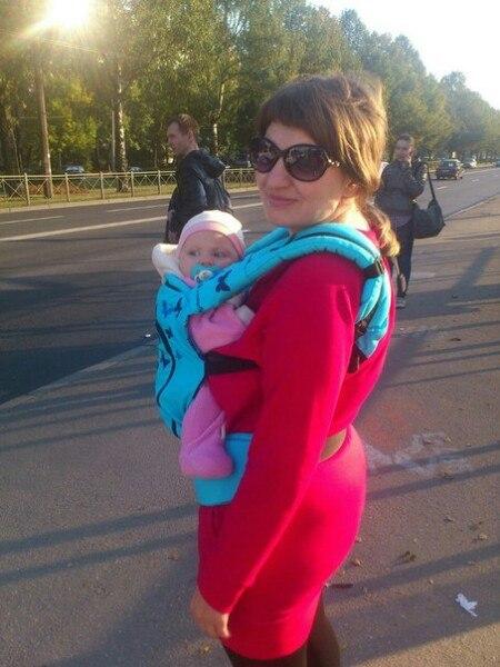 Таисия Самара, Санкт-Петербург - фото №11