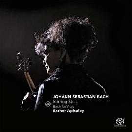 Johann Sebastian Bach альбом Stirring Stills