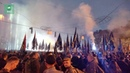 «Новая элита страны»: в центре Киева проходит митинг украинских националистов