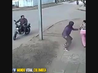 Подборка самых неудачных ограблений