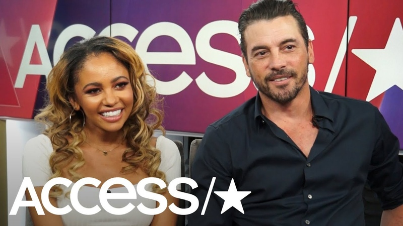 'Riverdale's' Vanessa Morgan Skeet Ulrich On Cheryl Joining The Serpents, Alice The Farm