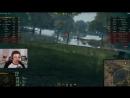 EviL GrannY World of Tanks M60 КАК LEOPARD 1 ТОЛЬКО ЛУЧШЕ