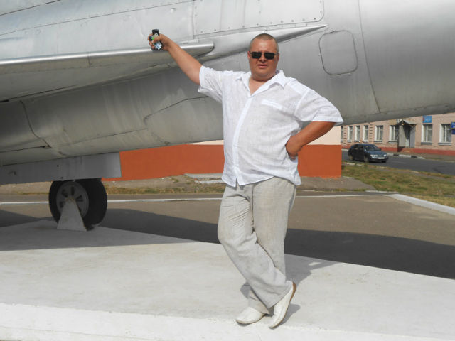 Сергей Карташов, Белоомут - фото №1