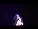 Drew Sarich Anetta Szabo - Totale Finsternis (aus Tanz der Vampire Wien 2018)