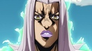 Abbacchio Reveals Moody Blues | JJBA Golden Wind : Episode 5