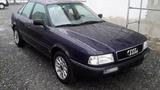 Audi 80 качество о котором будем помнить долго