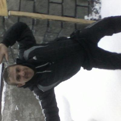 Веталь Сабиканов, 9 января 1983, Бийск, id198055869