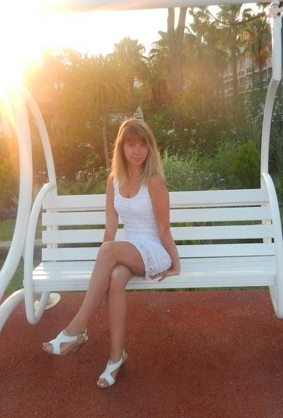 Катерина Пиганова, 12 ноября , Казань, id14236463
