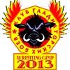Рестлинг Лагерь КГБ 2013
