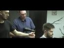 Exam Barbershop Rusak Krasnogorsk
