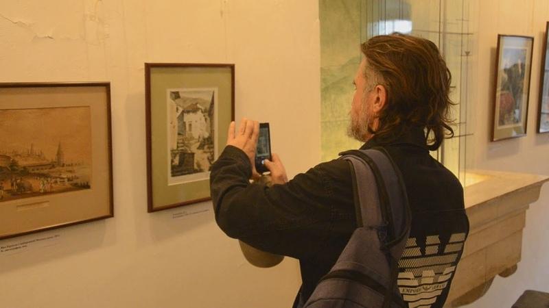 Музей Грина готовит выставку ко Дню Республики Крым