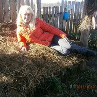 Виктория Шаронова, 7 января 1990, Новосибирск, id228498296