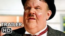 STAN OLLIE Official Trailer 2018 Laurel And Hardy Movie HD