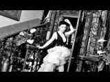Merve Boluğur Sagaza Madrid BackStage HD