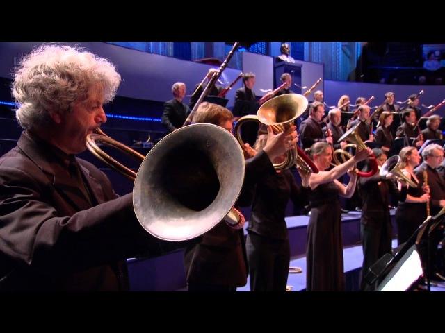 Händel: Water Music Music For The Royal Fireworks ( Le Concert Spirituel, Hervé Niquet)