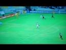 Gabigol recebe do Derlis González e marca pela TERCEIRA vez. É um dos artilheiros do Brasileirão, com 10 gols