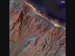 Марс никогда не был так близок