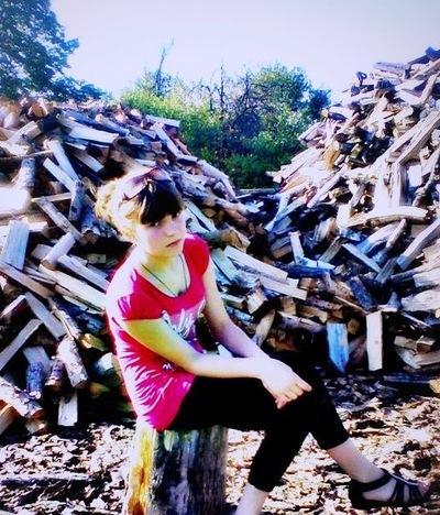 Соня Павловская, 4 октября 1999, Санкт-Петербург, id174191381