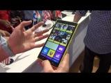 Первый обзор Nokia Lumia 1520   лучший гаджет на Windows Phone!