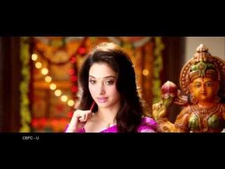 Veeram Official Trailer   Thala Ajith's   Ajith Kumar   Tamanna   DSP