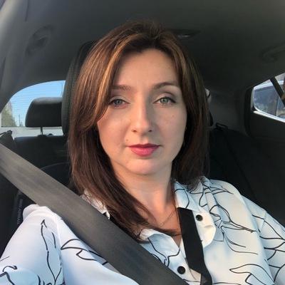 Ольга Янкина