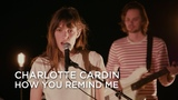 Charlotte Cardin How You Remind Me Junos 365 Sessions