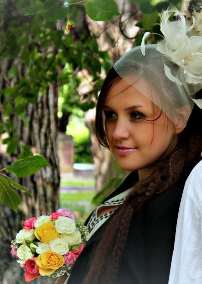 Анастасия Верещака, 26 июля 1920, Череповец, id33808154