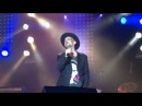 Boy George Do you really want to hurt me Live @ Montereau 7 6 2014 HD1080
