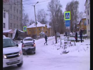 Новые дорожные знаки Пешеходный переход.