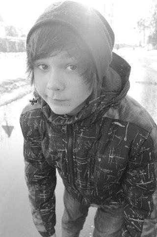 фото парней 14 лет вк