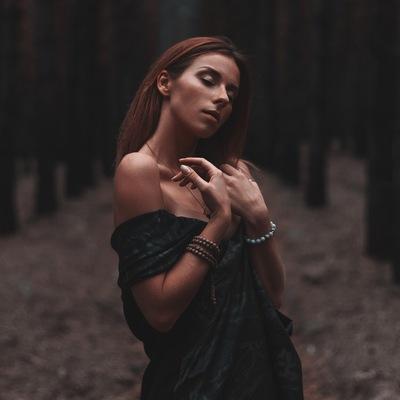 Кристинка Банникова