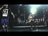 Баста feat. Нервы live (С надеждой на крылья)