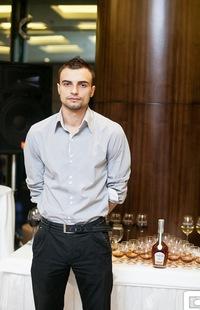 Дмитрий Веремей