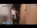 Защиты от полицейского насилия просят жители села Натальин Яр