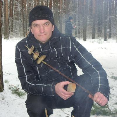 Дмитрий Черкас, 29 июля 1971, Солигорск, id225828645