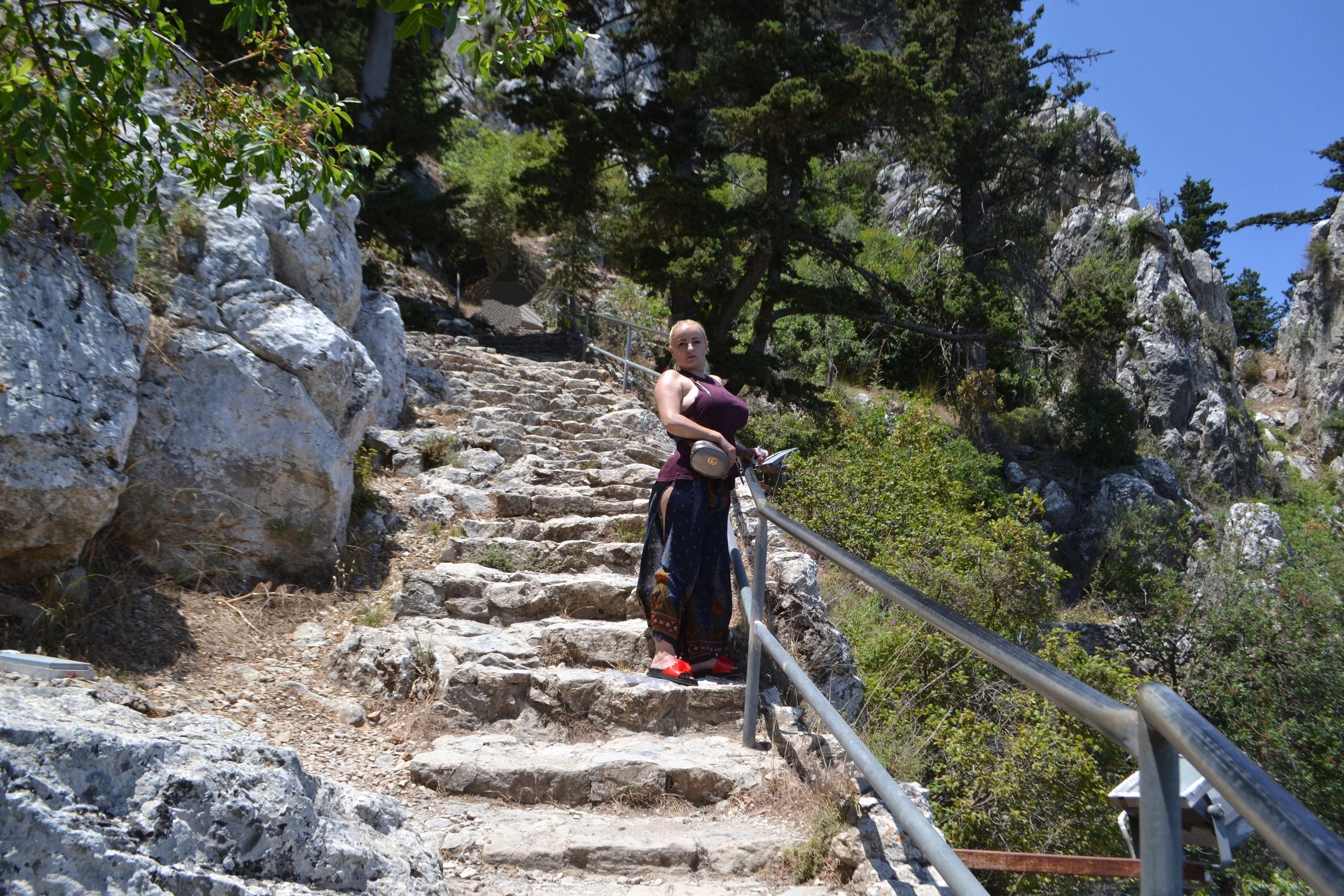Северный Кипр. Замок Святого Иллариона. (фото). - Страница 2 K_ZpQlivTqg