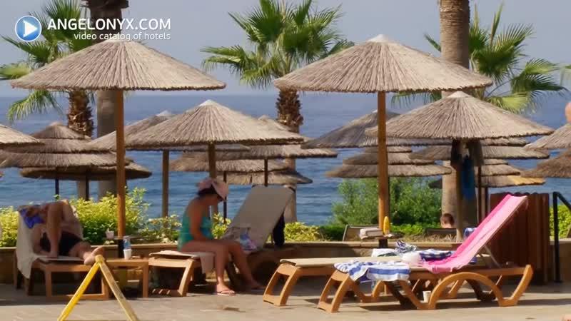 Atlantica Golden Beach 4* Пафос Кипр
