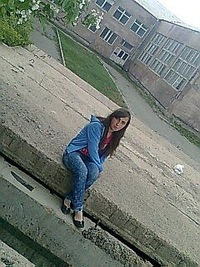 Svetlana Stepanyan, 24 мая , Гродно, id200792685
