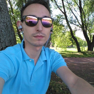 Алекс Дьяконенко