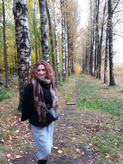 Марина Вировец