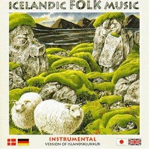 Icelandic Folk Music