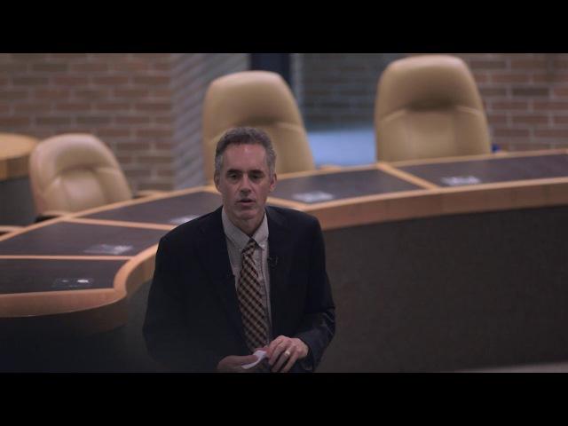 Pt 2: Freedom Of Speech/Political Correctness: Dr. Jordan B Peterson