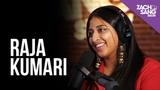 Raja Kumari Talks I Did It, Fall Out Boy &amp Indian Culture