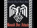 Bound for Attack - Race War Rising