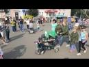 Парад колясок Тейково