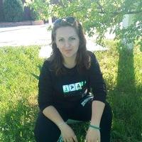 Анкета Anna Borisenko