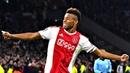 David Neres 🔥 Ajax 2019 🔥 Crazy Skills,Goals