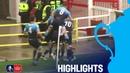 Swindon 0-1 Woking   Hyde Causes Upset Against League 2 Swindon!   R2   Emirates FA Cup 18/19